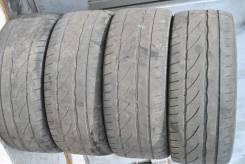 Bridgestone Potenza RE002 Adrenalin. Летние, износ: 70%, 4 шт