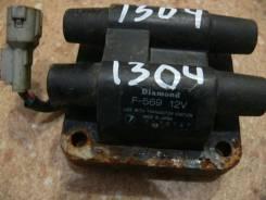 Катушка зажигания. Subaru Legacy Subaru Forester Двигатель EJ20