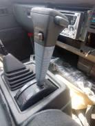 Селектор кпп. Mitsubishi Delica, P25W, P35W Двигатель 4D56