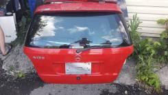 Дверь багажника. Mercedes-Benz A-Class, W169, W176 Двигатели: M, 133, DE, 20, AL, 270, 16, M266, 940, OM, 607, 15, LA, 651, 18, 22
