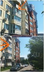 3-комнатная, улица Вострецова 2. Столетие, частное лицо, 74 кв.м.