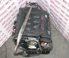 Двигатель в сборе. Honda Lagreat Двигатель J35A. Под заказ