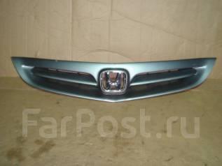 Решетка радиатора. Honda Fit, GD1