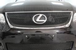 Решетка радиатора. Lexus: GS460, GS350, GS300, GS430, GS450h Двигатели: 3GRFE, 2GRFSE, 3GRFSE, 3UZFE