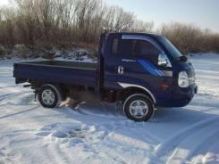 Kia Bongo III. Продам грузовик в аварийном состоянии, 2 900 куб. см., 1 500 кг.