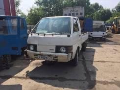 Nissan Vanette. VGJC22, LD20
