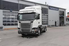Scania. Продаётся тягач G440 LA4x2HNA, 13 000 куб. см., 18 000 кг.