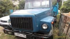 ГАЗ 3307. Газ3307, 4 250 куб. см., 4 500 кг.