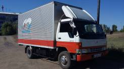 Toyota Dyna. Продам фургон , 4 200 куб. см., 3 000 кг.