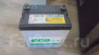 Eco.R. 40 А.ч., левое крепление, производство Япония
