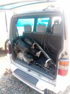 Уплотнитель двери багажника. Mitsubishi Delica Star Wagon, P23W, P23V, P24W, P25W, P45V, P25V, P06V, P05V, P05W, P27V, P04W, P03W, P02V, P01V Mitsubis...