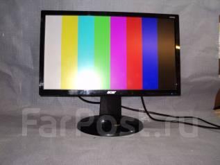 """Acer. 19"""" (48 см), технология LED"""