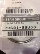 Кольца глушителя. Nissan Presage, HU30 Nissan Bassara, JHU30 Nissan Cefiro, A32, WHA32, A33, WPA32, PA32, PA33, HA32, WA32 Nissan Maxima, PJ30, J30, A...