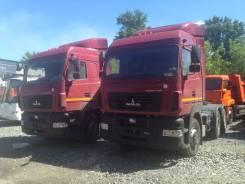 МАЗ 6430В9. Продам седельный тягач МАЗ-6430В9, 11 122 куб. см., 52 000 кг.
