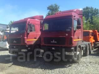 МАЗ. Продам седельный тягач -6430С9, 11 122куб. см., 52 000кг.