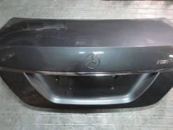 Крышка багажника. Mercedes-Benz S-Class, W221