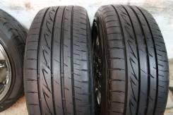 Bridgestone Playz. Летние, 2011 год, износ: 20%, 2 шт