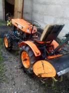 Kubota B6000. Мини трактор, 900 куб. см.