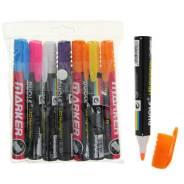 Краски-карандаши.