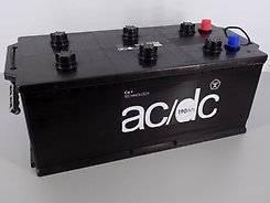 AC/DC. 75 А.ч., производство Европа