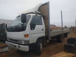 Toyota Toyoace. Toyota toyoace dyna, 4 100 куб. см., 3 000 кг.