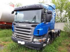Scania. Скания Седельный тягач, 1 000 куб. см., 1 000 кг.