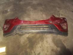 Бампер передний Mazda CX-5 12-