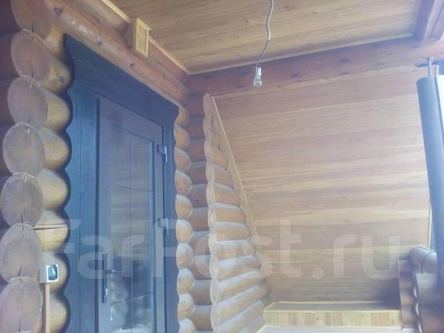 С большим опытом работы плотники - монтажники Артём - Прим край
