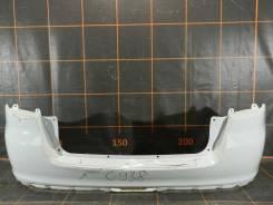 Бампер задний - Lada Granta (лифтбэк)