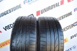 Bridgestone Potenza RE050A Run Flat. Летние, износ: 30%, 2 шт