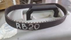 Ремень ГРМ. Nissan Skyline Двигатель RB20E