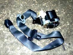 Ремень безопасности. Honda HR-V, GH3 Двигатель D16A