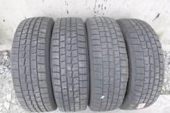 Dunlop Winter Maxx. Всесезонные, 2014 год, износ: 10%, 4 шт