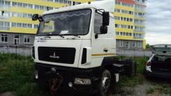 МАЗ 5440В5-8480-031. Седельный тягач , 2013 год, неисправен, 6 650 куб. см., 15 000 кг.