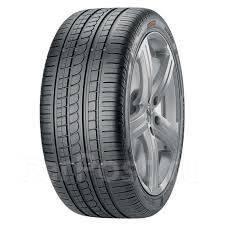 Pirelli P Zero Rosso. Летние, 2017 год, без износа, 1 шт