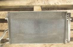 Радиатор кондиционера. Kia: Optima, Cadenza, Magentis, K7, K5