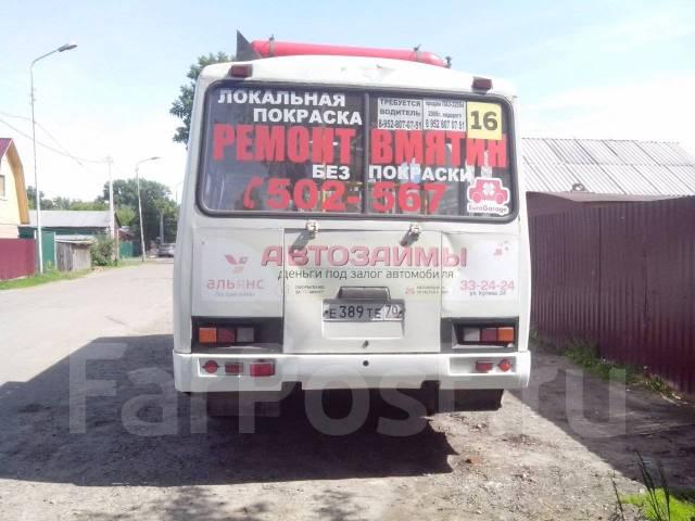 ПАЗ 3205. Продаеться автобус паз 3205, 4 400 куб. см., 23 места