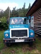 ГАЗ 3307. Продаётся, 4 250 куб. см., 4,00куб. м.