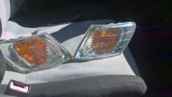 Габаритный огонь. Toyota Corolla Levin, AE111, AE110 Двигатели: 5AFE, 4AFE, 4AGE. Под заказ
