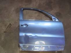 Дверь передняя правая VW Touareg 10-