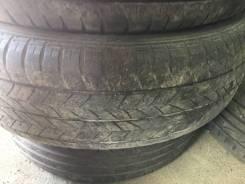 Dunlop Grandtrek ST20. Летние, износ: 40%, 4 шт