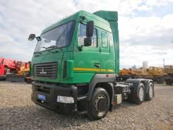 МАЗ 6430. МАЗ-6430B9 - седельный тягач 2012г. в., 11 000 куб. см., 16 000 кг.