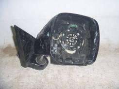 Зеркало заднего вида боковое. Infiniti QX80 Nissan Patrol, Y62