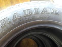 GT Radial. Летние, 2014 год, износ: 10%, 4 шт