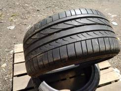 Bridgestone Potenza RE050A Run Flat. Летние, износ: 20%, 4 шт