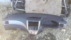 Панель приборов. Subaru Impreza, GRB