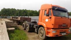 Камаз 6460. , 1 000 куб. см., 26 000 кг.