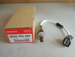 Датчик кислородный. Honda CR-V, RD6, RD7 Двигатели: K20A4, K20A5, K24A, K24A1