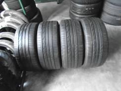 Bridgestone Potenza RE050A II. Летние, 2011 год, 20%, 4 шт