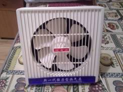 Вентиляторы вытяжные.